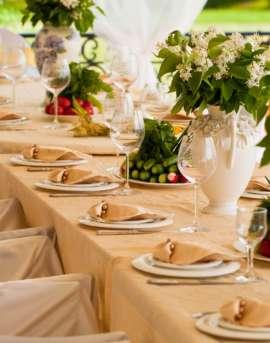 Weddings And Galas